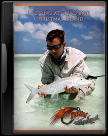 Casting At Shadows - Christmas Island