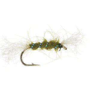 Shipman's Buzzer - Olive