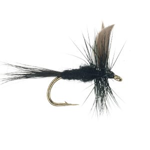 Black Gnat (Dry)