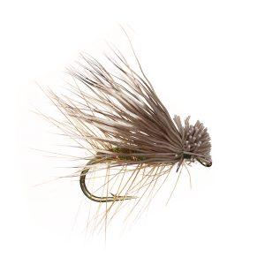 Elk Hair Caddis (Olive)