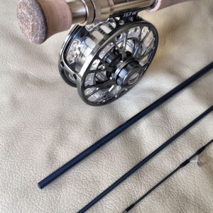 SKB Sea Fury Fly Rod
