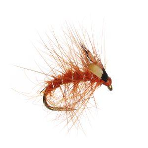 Snatcher (Orange)