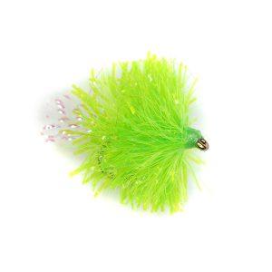 Blob (Lime Green)
