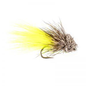 Muddler Yellow