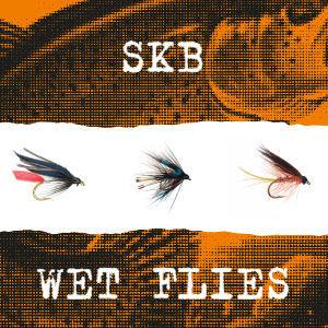 Wet Flies
