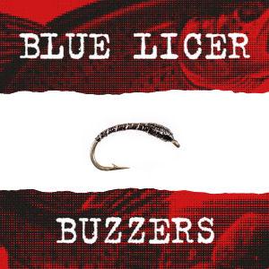 Ladybower Buzzers