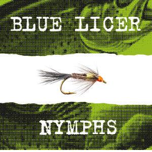 Ladybower Nymphs